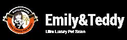 Emily & Teddy
